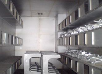 熱処理炉(T5)